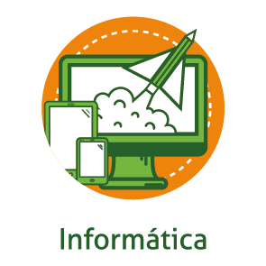 Informática Icono